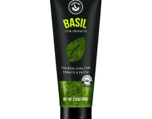 Kryddjurtir – Basil